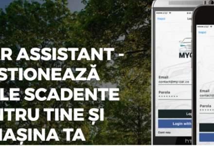 Tinerii din spatele MyCar Assistant: Statul ar trebui sa fie mai deschis catre digitalizare