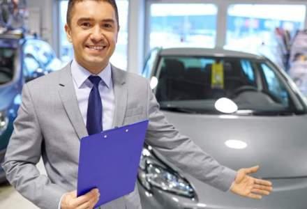 Cum se apropie Marea Britanie de un alt accident financiar: dealerii auto atrag tinerii intr-o datorie masiva
