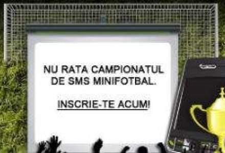Dan Virtopeanu reintra in business : Primul joc de fotbal prin SMS