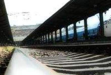 Contract de 317 mil. euro pentru modernizarea unei linii CFR