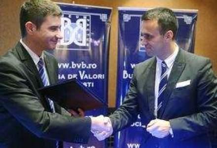Bursele din Bucuresti si Sofia si-au oficializat relatia. Ce aduce parteneriatul?