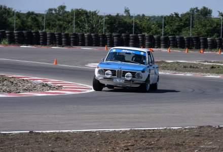Expozitie si Grand Prix cu masini clasice, in weekend langa Bucuresti