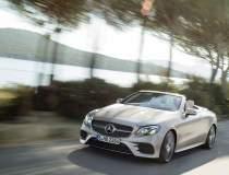 Mercedes-Benz lanseaza noul E...