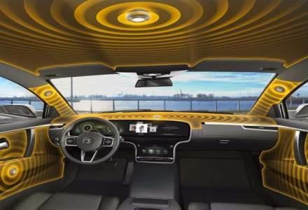 Continental prezinta un sistem audio fara difuzoare, dar cu sunet 3D