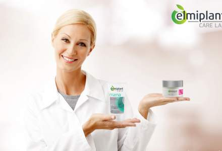Elmiplant intra in farmacii cu linia Care Lab si previzioneaza o crestere anuala a cifrei de afaceri cu 5%