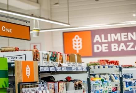 Liderul retailului romanesc modernizeaza toate magazinele si galeriile comerciale