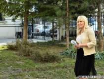 Elena Udrea face plangere la...
