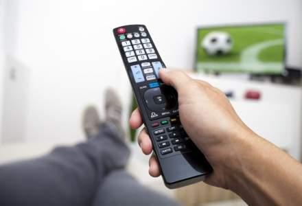 Cat se uita romanii la televizor si ce obiceiuri de consum au: tehnologia HD, din ce in ce mai importanta