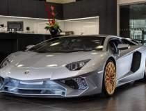 Lamborghini Aventador SV...