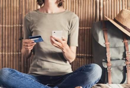 Numarul platilor cu carduri Visa in strainatate a crescut cu 32% in primele trei luni din 2017. Peste 1 milion de tranzactii in martie
