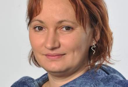 Gabriela Streza, fostul responsabil de marketing al EY, preia pozitia de director de marketing la AdePlast