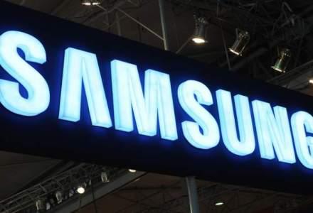 Samsung estimeaza un profit in crestere cu 72% in T2, la un nou record de 12,11 miliarde dolari