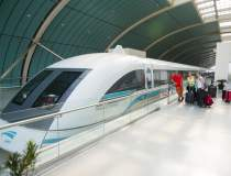 Zece cele mai rapide trenuri...