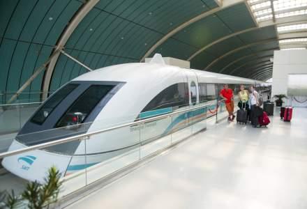 Zece cele mai rapide trenuri din lume in 2017