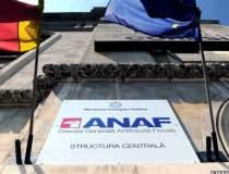 ANAF, despre controlul la...