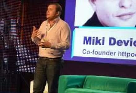 Miki Devic, httpool: Viitorul publicitatii online a inceput deja