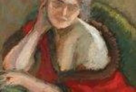 Tablouri de Grigorescu, Tonitza si Pallady, scoase la licitatie