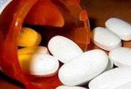 Piata farmaceutica locala a ajuns la 7,8 mld. lei. Vezi perspectivele pentru tot anul