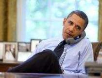 Ce spun Obama si Sarkozy...