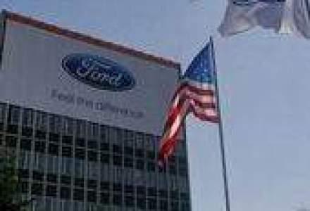 Ford demareaza productia motorului pentru B-Max