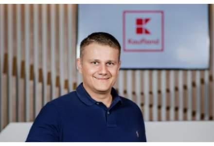 Interviu cu seful Kaufland: Cine doreste sa lucreze cu cei mai buni si motivati oameni trebuie sa si plateasca pe masura performantelor