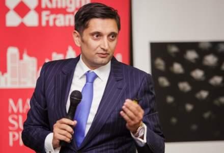 Horatiu Florescu, Knight Frank: Centrele de operatiuni au dezvoltat hub-urile de spatii de birouri pe care le vedem astazi in Capitala