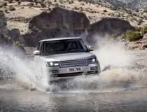 Land Rover vrea un Range...