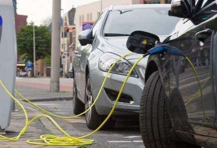 MOL si E.ON vor deschide 40 de statii de incarcare pentru masinile electrice in Romania