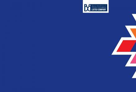 Actiunile Patria Bank vor fi suspendate de la tranzactionare doua zile. Banca isi schimba simbolul bursier