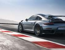 Noul 911 GT2 RS poate termina...