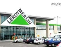 Leroy Merlin deschide inca un...