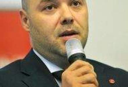 ARB: 17 CV-uri, o singura alegere. Florin Danescu este noul presedinte executiv