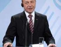 Basescu vrea o banca germana...