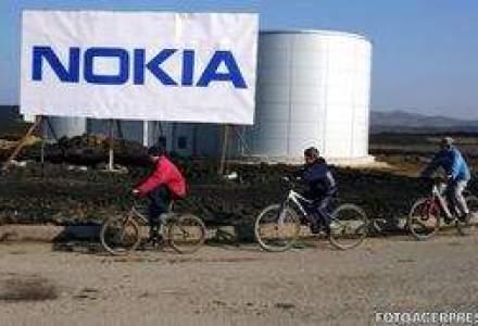 Reactia Nokia dupa sechestrul ANAF