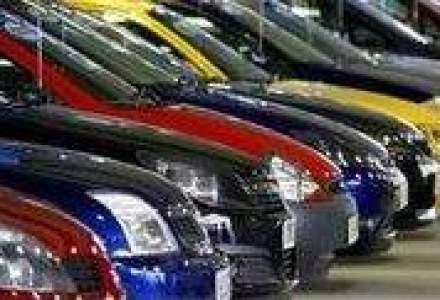 Dacia ramane preferata romanilor, dar piata auto isi continua declinul