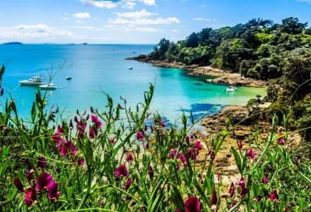 TOP: cele mai spectaculoase insule din lume. Doua sunt in Europa