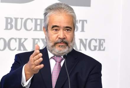 "Patria Bank vrea sa isi dubleze organic cota de piata in 4-5 ani: ""Atingem viteza de croaziera in 2019"""