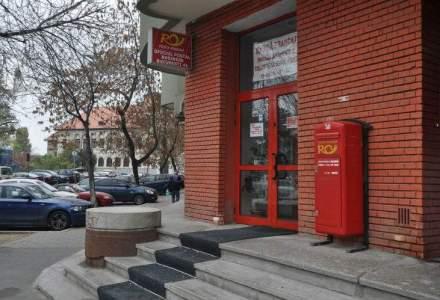 "Posta Romana cauta partener bancar, dupa ""inghetarea"" intelegerii cu Patria Bank"