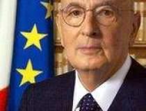 Presedintele Italiei...