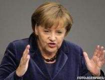 Merkel: Europa este in cea...