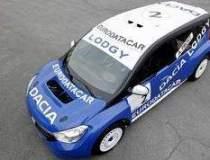 Vezi cum arata Dacia Lodgy,...