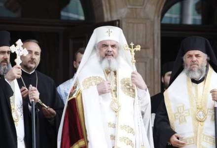 Patriarhia ii raspunde lui Eugen Teodorovici: Biserica Ortodoxa Romana plateste impozite pe terenuri, salarii si pe activitati economice