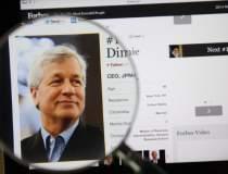 Jamie Dimon, seful JPMorgan:...