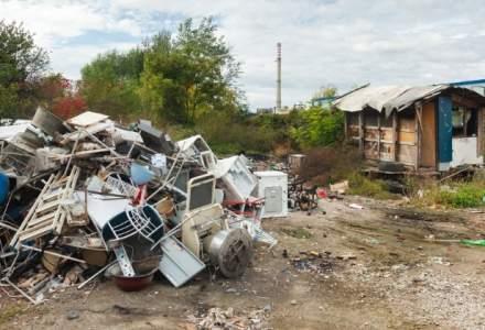 """Exista si """"refugiati"""" din Romania: Zeci de romi cer azil in Statele Unite pentru ca sunt persecutati la Bucuresti"""