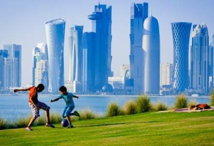 Sase tari arabe cer ca FIFA sa ii retraga statului Qatar organizarea CM 2022, considerand ca acesta sustine terorismul