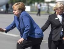 Angela Merkel spune ca Brexit...