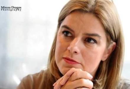 Ioana Enache (Amway): Romania are nevoie de stabilitate politica si un nivel ridicat de predictibilitate fiscala