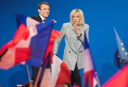 Ministrul australian de Externe Julie Bishop critica comentariile lui Trump despre Brigitte Macron