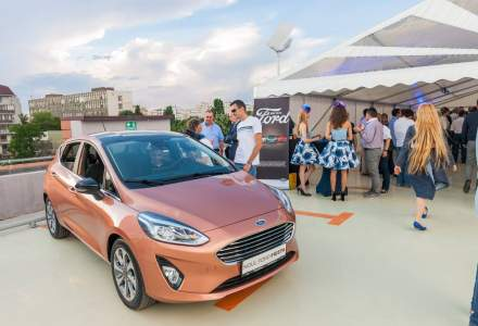 Piata auto din Romania a crescut cu 27% in primele 6 luni