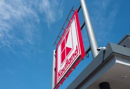 Kaufland va mai deschide patru magazine pana in februarie 2018